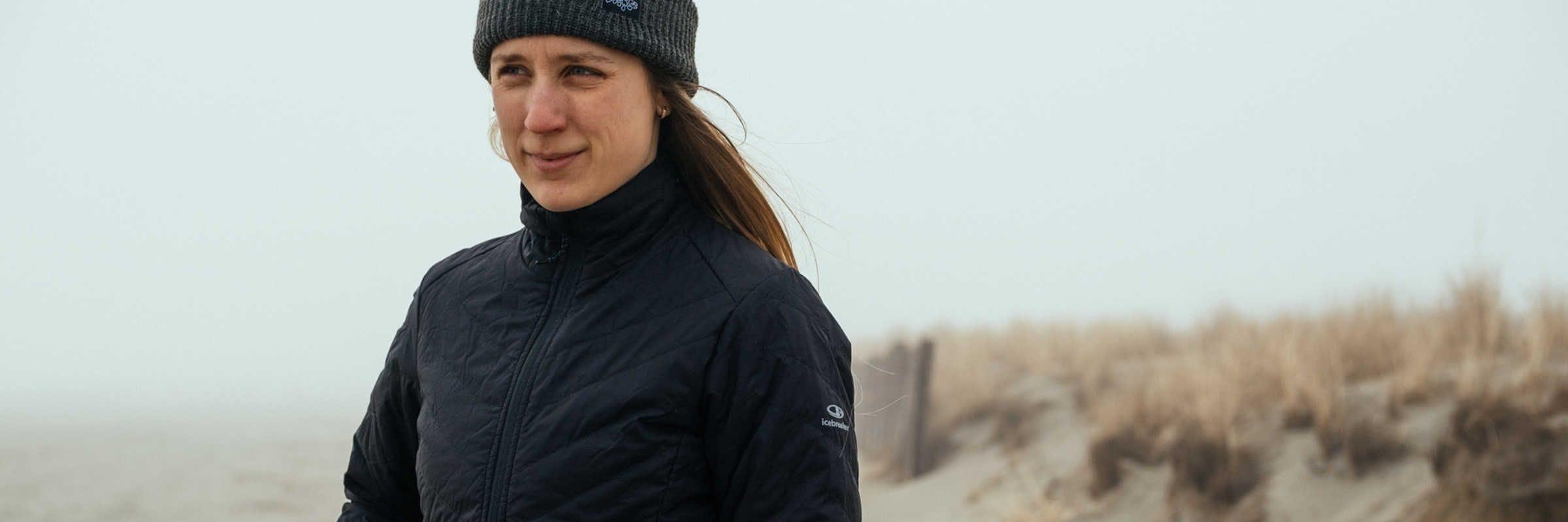 Reviewed: Hyperia Lite Jacket by Icebreaker