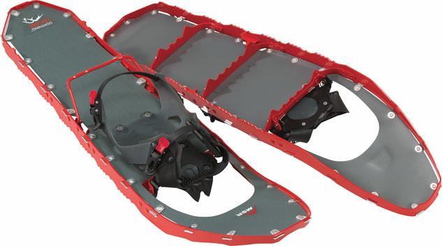 Lightning Explore Snowshoes by MSR