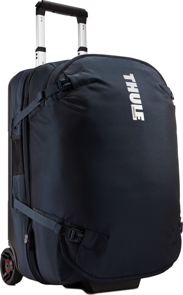 Subterra Wheeled Duffel Suitcase by Thule