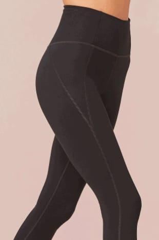 Legging Compressive High-Rise