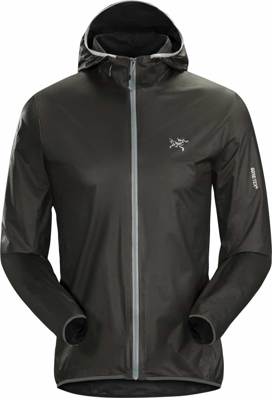 Arc'teryx - Manteau à capuchon Norvan SL - Homme