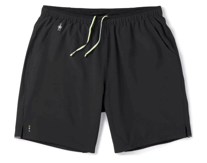 Smartwool - Merino Sport Lined 8'' Short - Men's