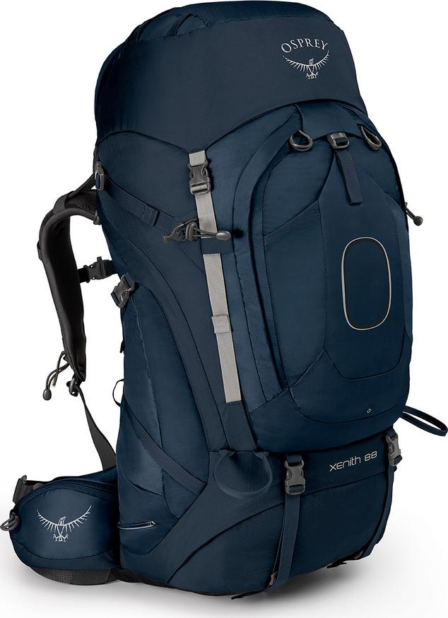 Osprey - Xenith 88L Backpack