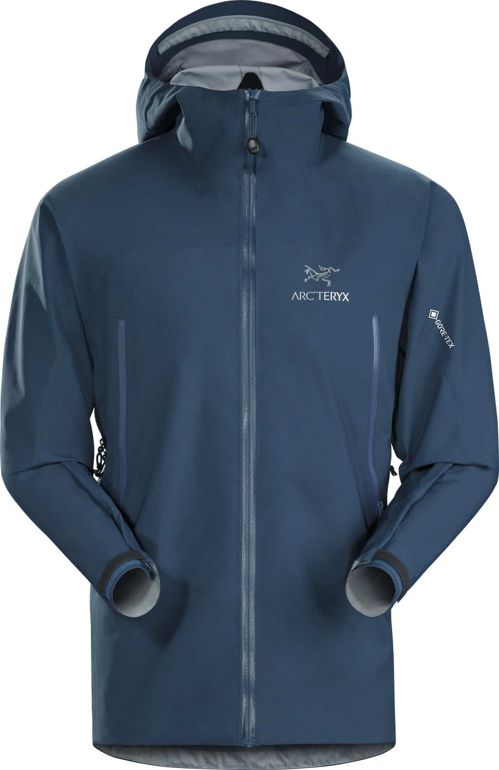Arc'teryx - Manteau Zeta AR - Homme