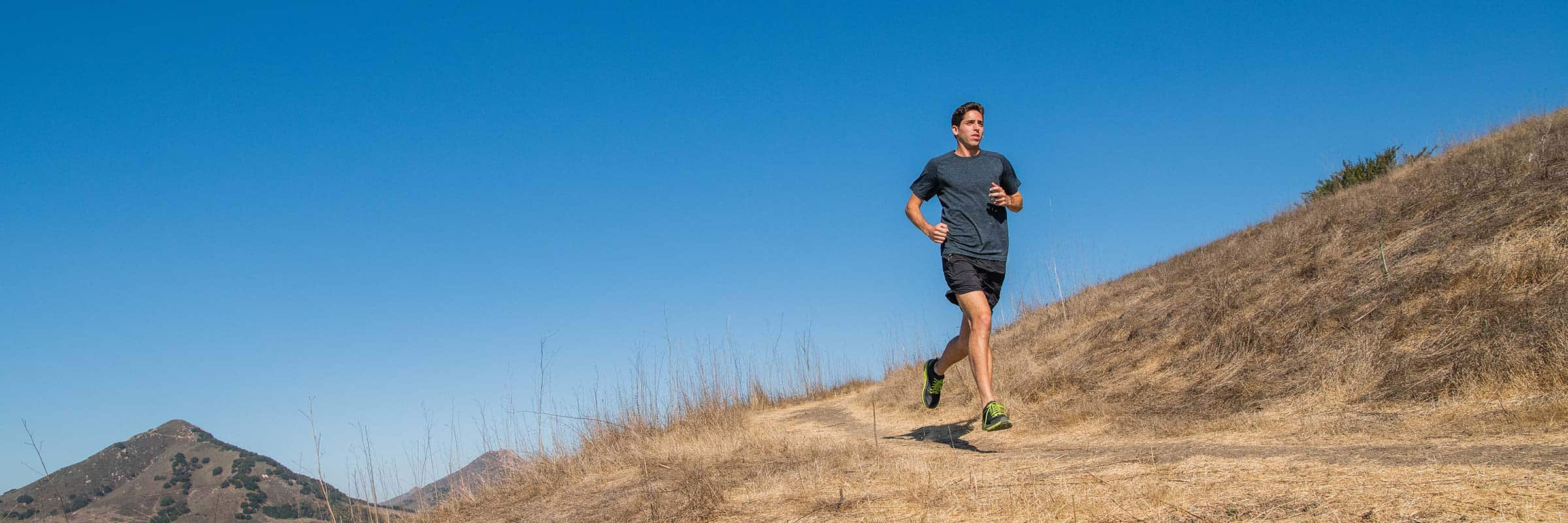 On the Road With Hoka One One