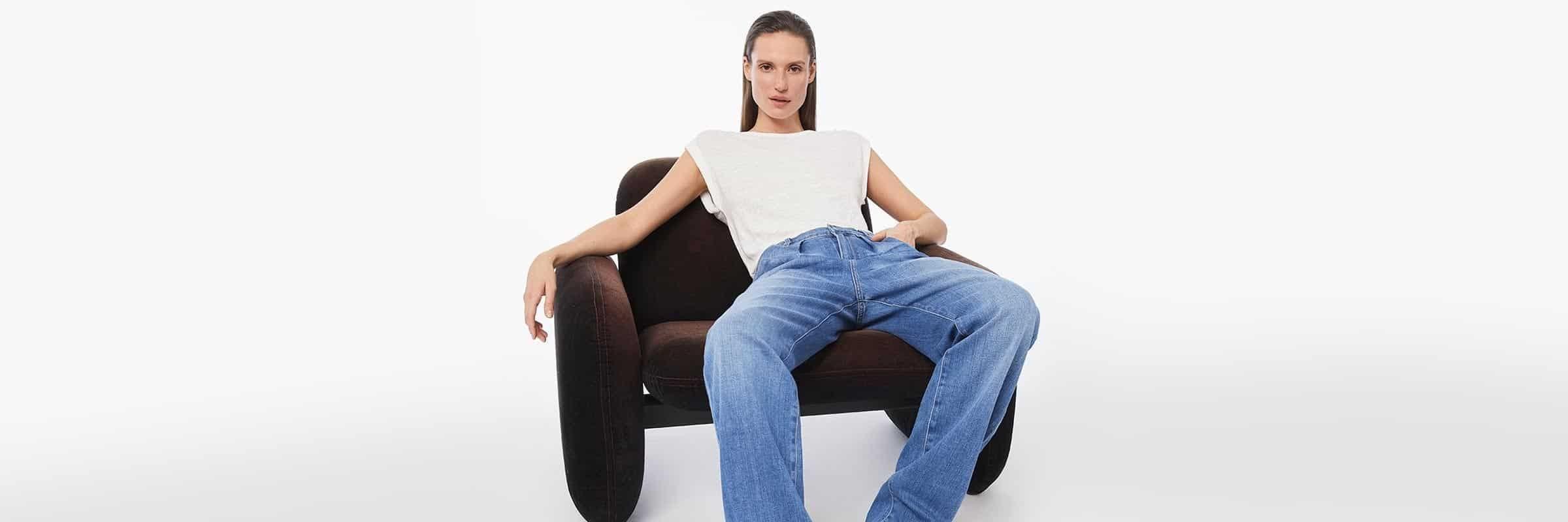 Nos marques de jeans favorites: découvrez Boyish, PAIGE et FRAME