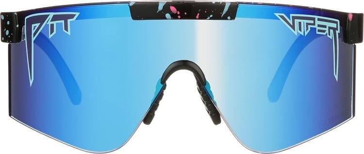 Hail Sagan Sunglasses Pit Viper