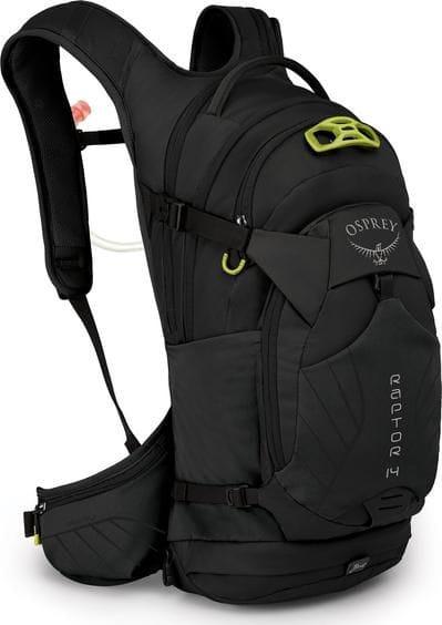 Raptor 14L Backpack