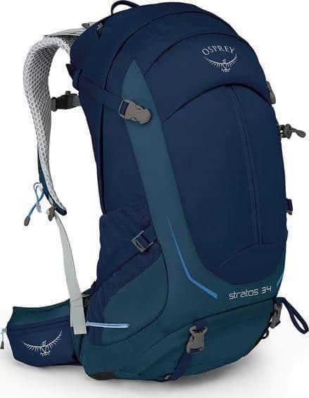 Stratos backpack - Osprey