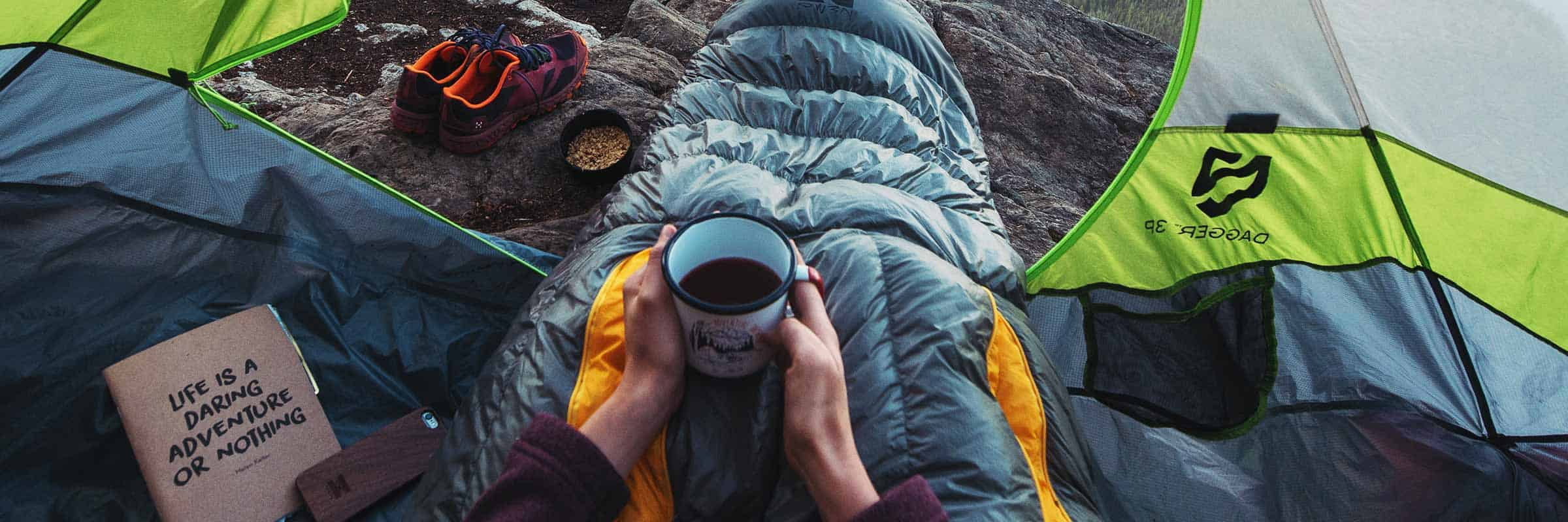 Best Camping Sleeping Bags In 2021