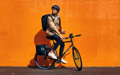 . Gear for the Streets: Discover Urban Cycling Apparel.