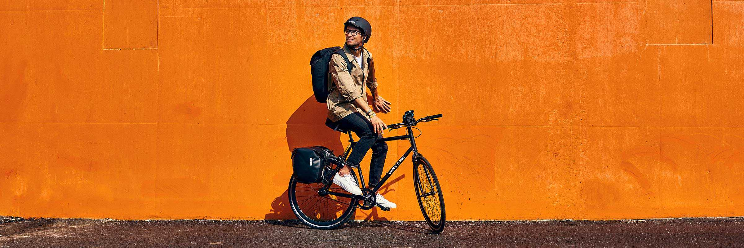 Gear for the Streets: Discover Urban Cycling Apparel