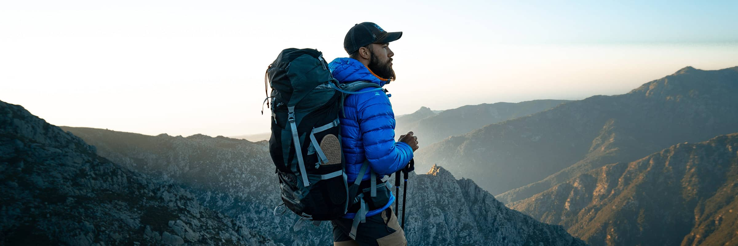 How to Pick a Hiking Backpack