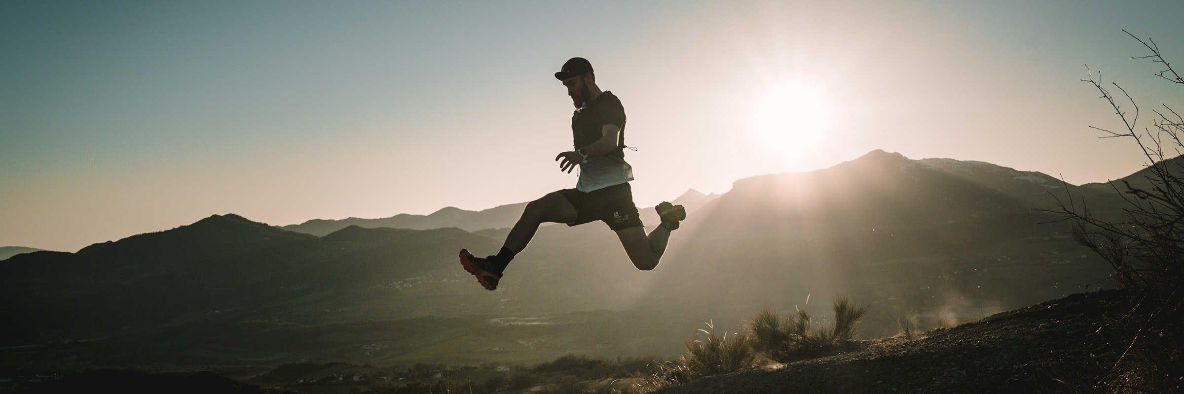 Les meilleures chaussures de course sur sentier Salomon