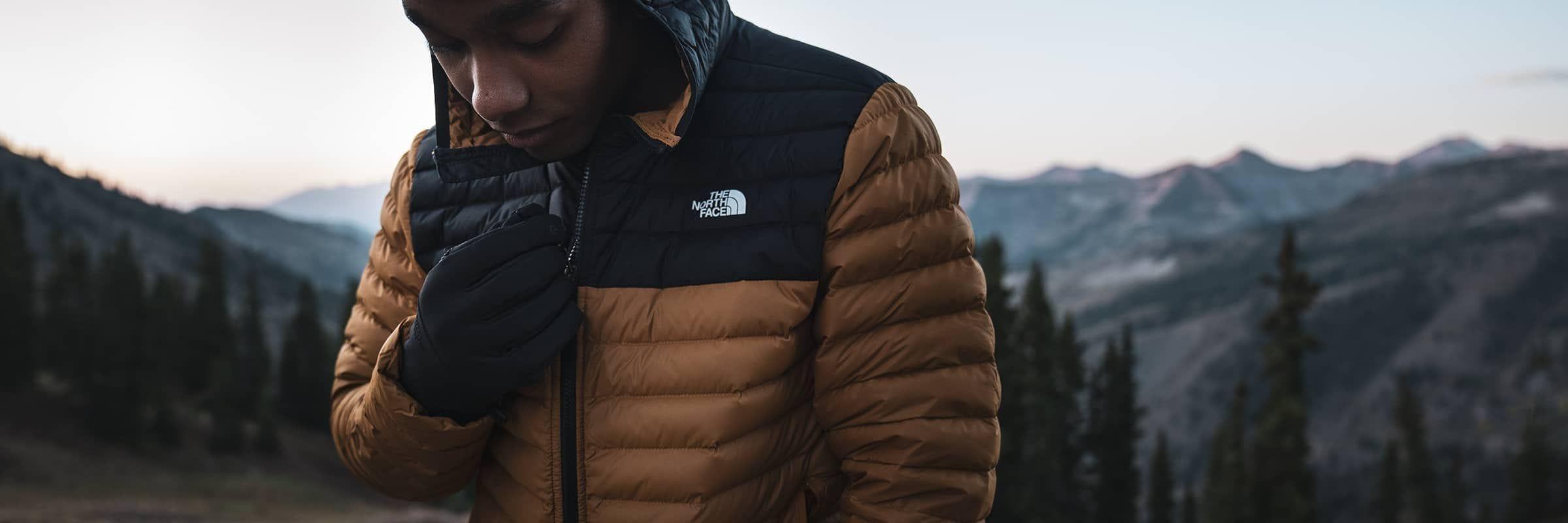 Les meilleurs manteaux en duvet de 2021