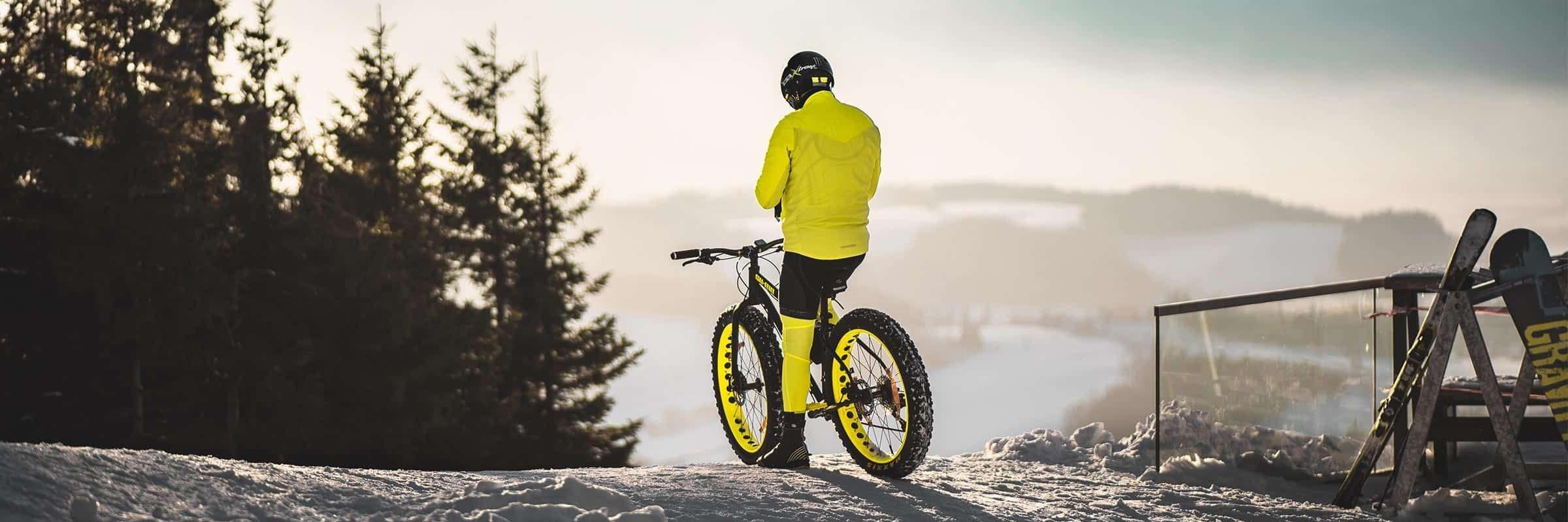 Les meilleurs manteaux de vélo de 2021