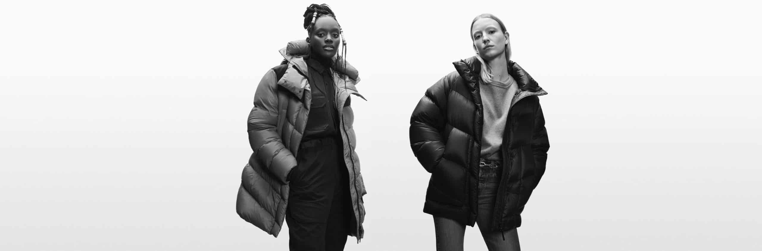Nos manteaux matelassés préférés en 2021