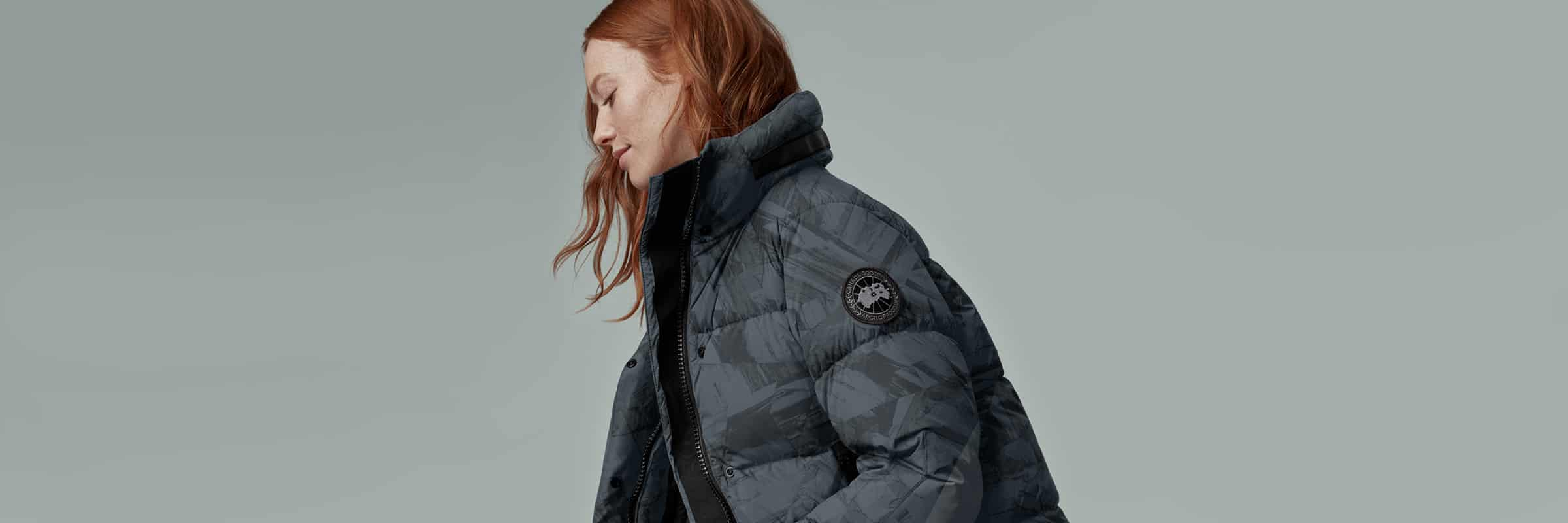 Why is Canada Goose So Expensive? A Closer Look.