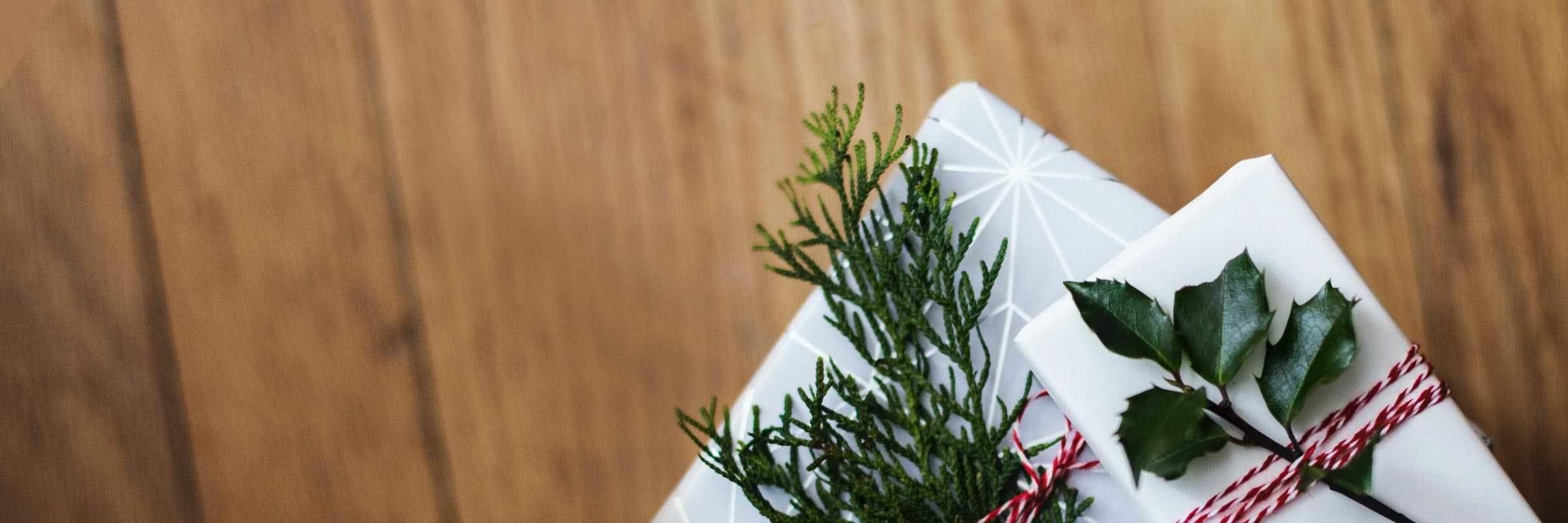 Nos 10 meilleures idées cadeaux à moins de 100$