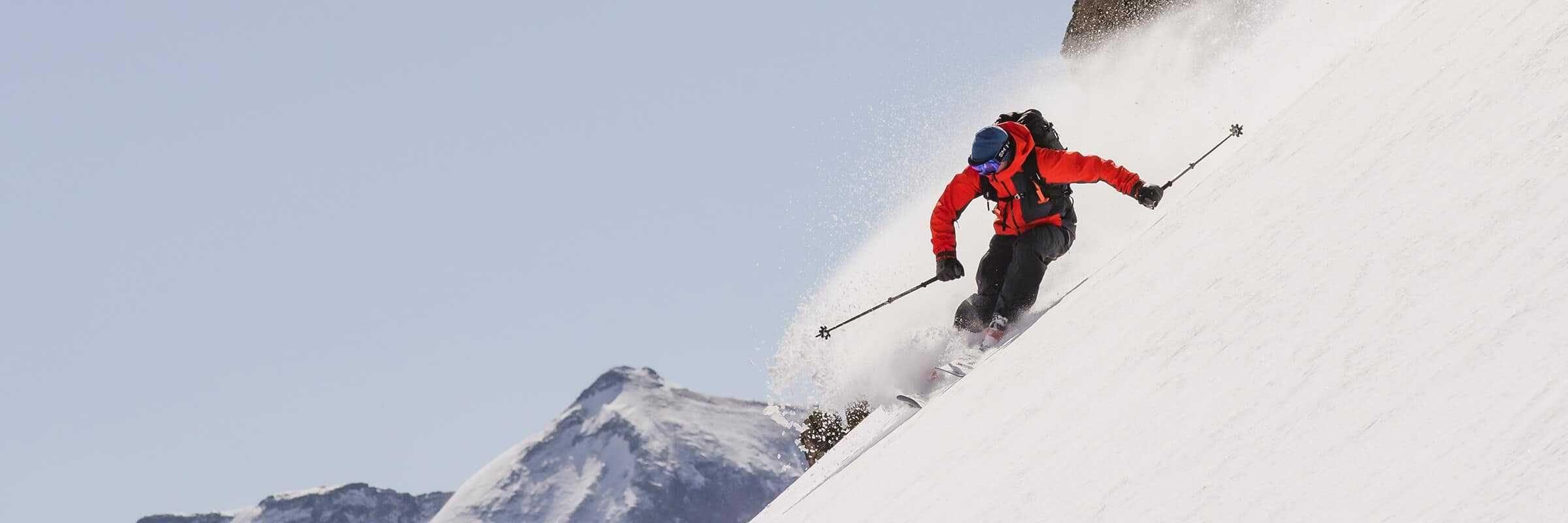 Les meilleurs pantalons de ski pour l'hiver 2021