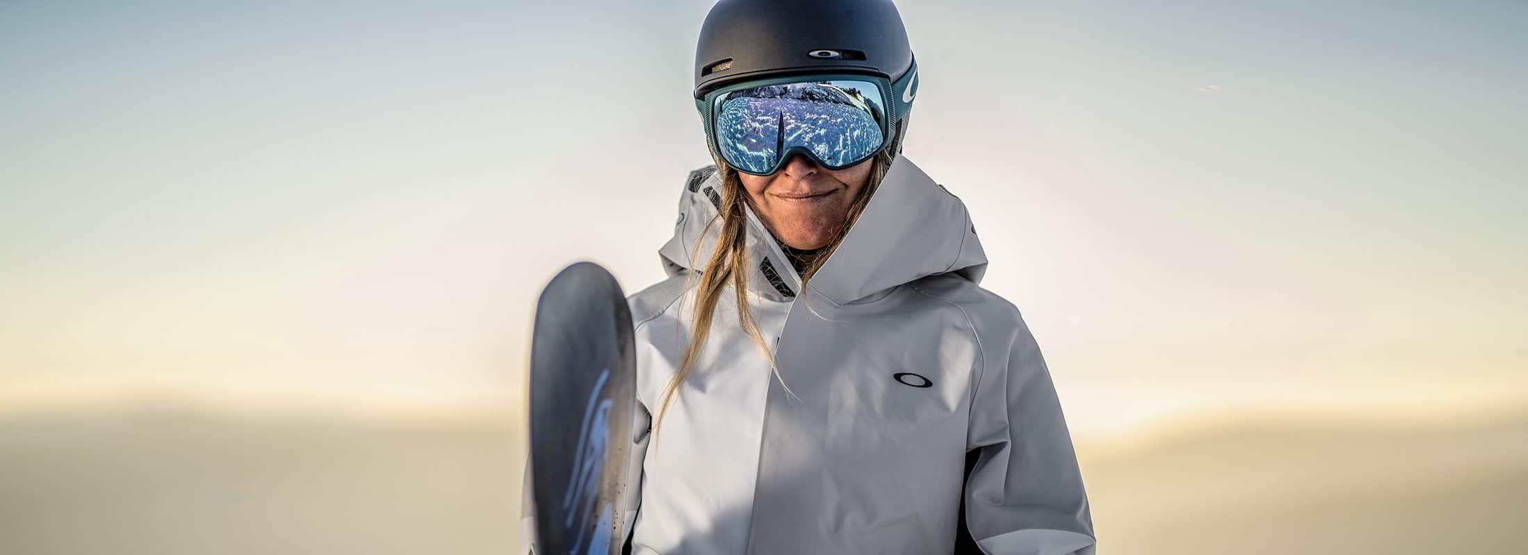 Best Ski & Snowboard Helmets in 2021