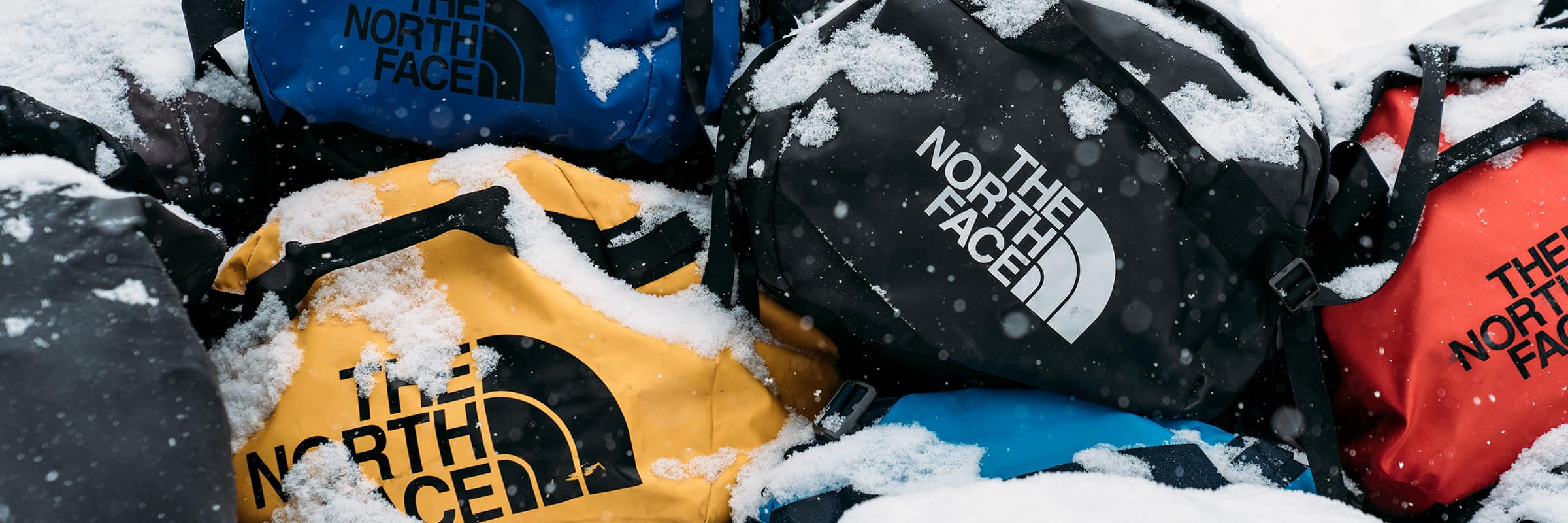 Revue du sac Base camp de The North Face