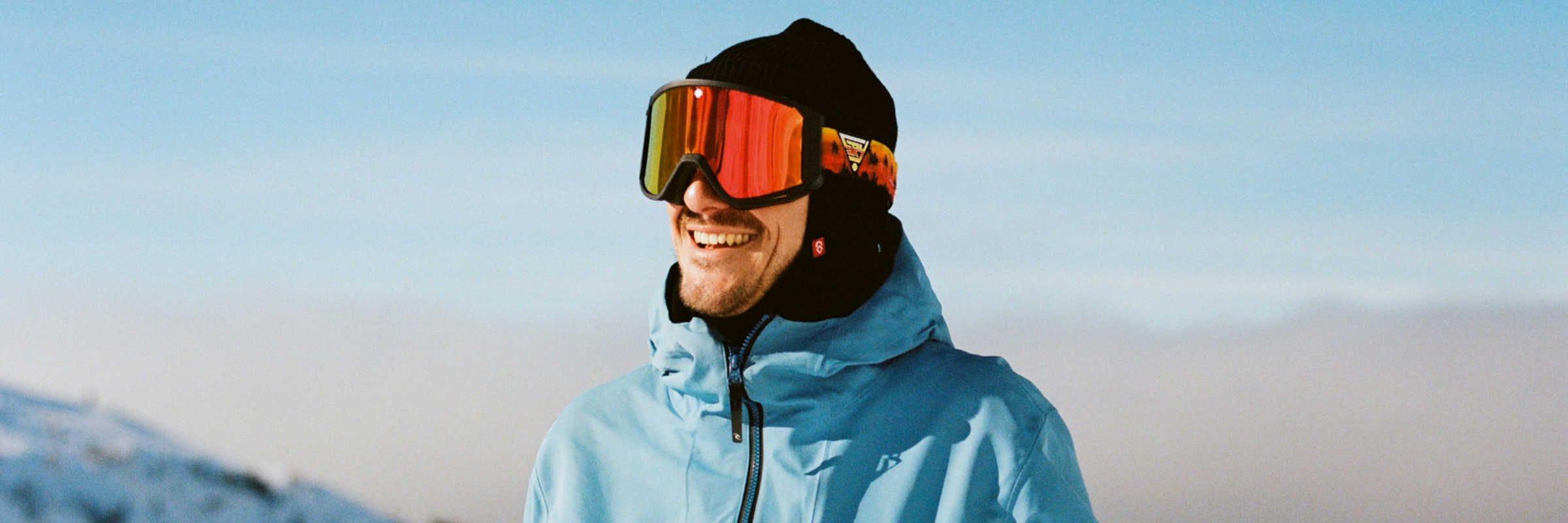 Pourquoi mes lunettes de ski font-elles de la buée et comment régler le problème?