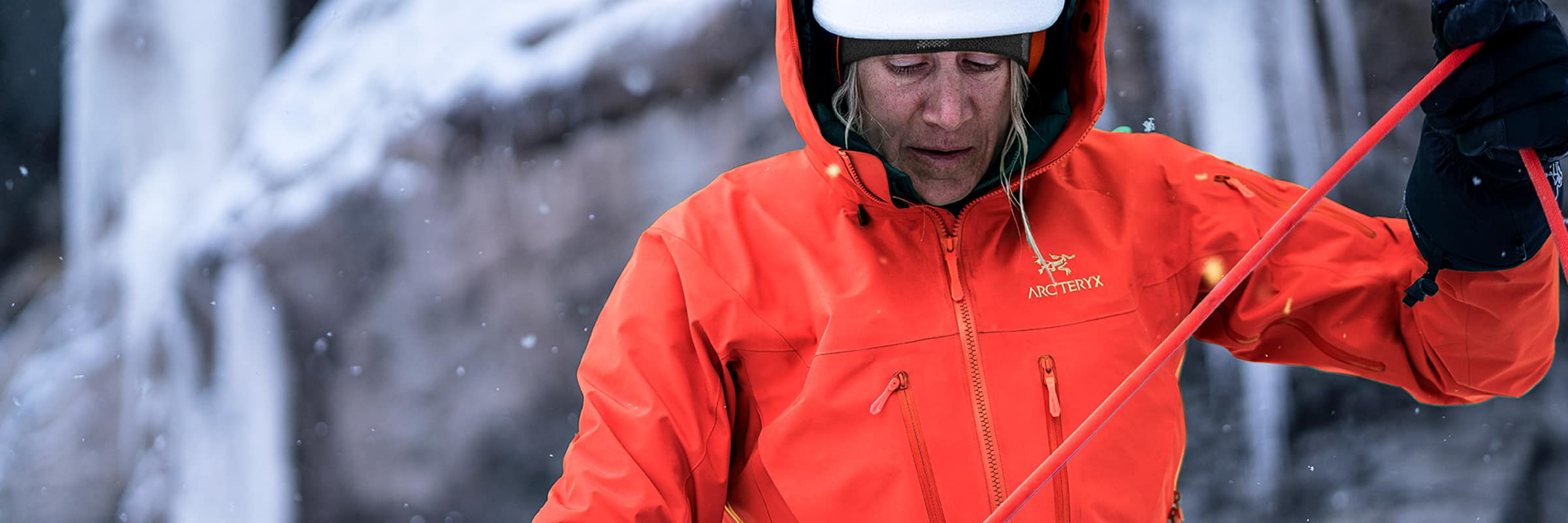 Arc'teryx Alpha SV Jacket Review – The Best Severe Weather Jacket Just Got Better