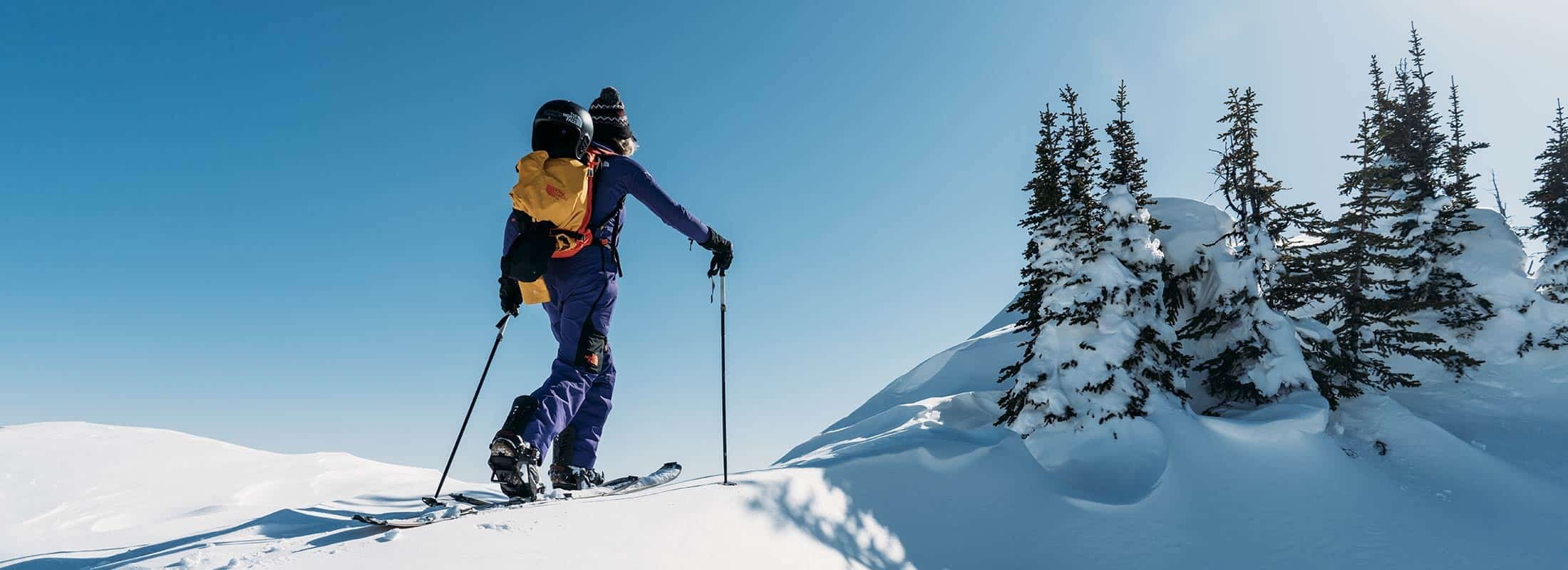 Backcountry Guide for Beginners
