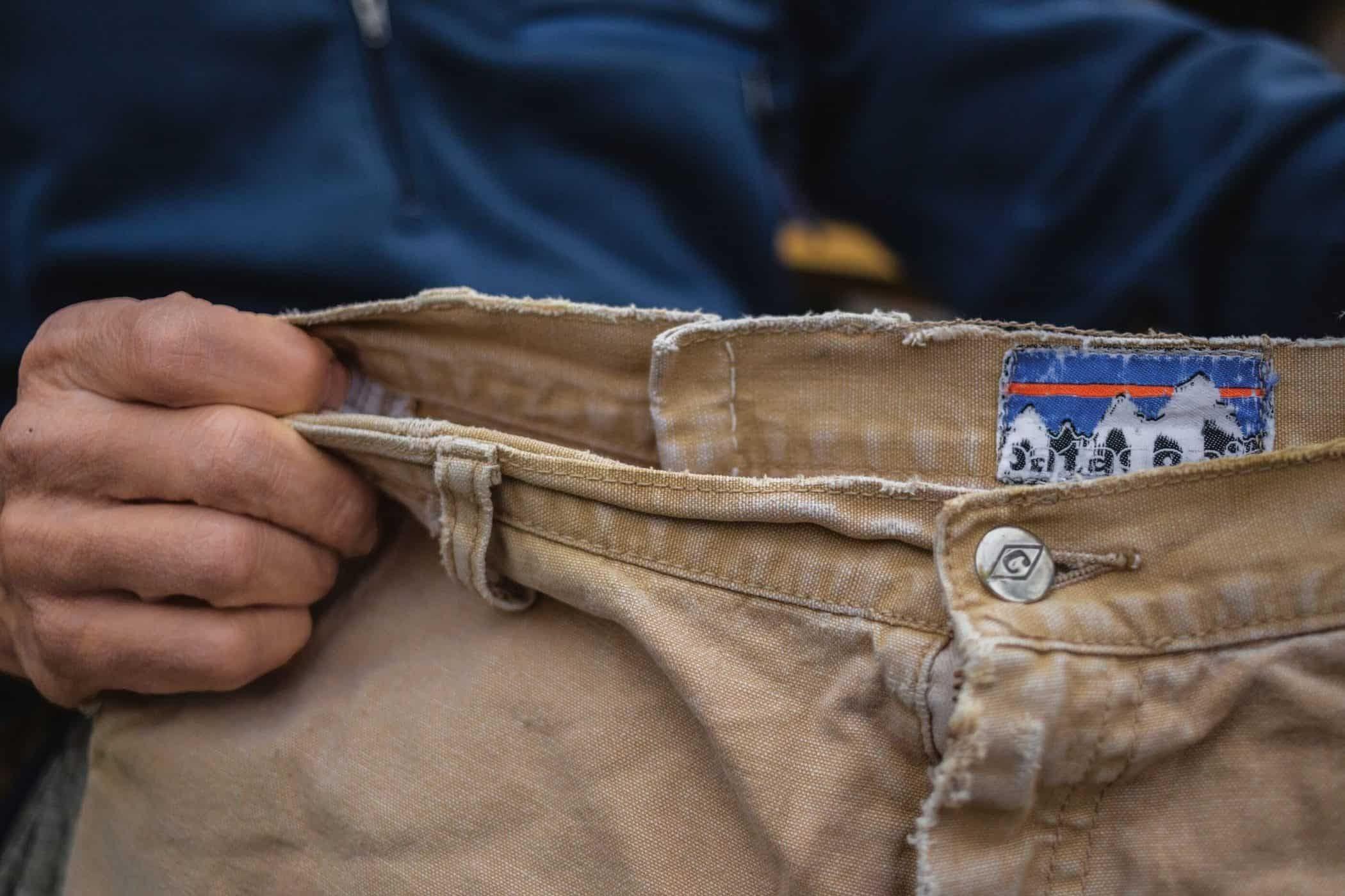 Buy Less, Demand More: L'engagement de Patagonia envers un futur responsable