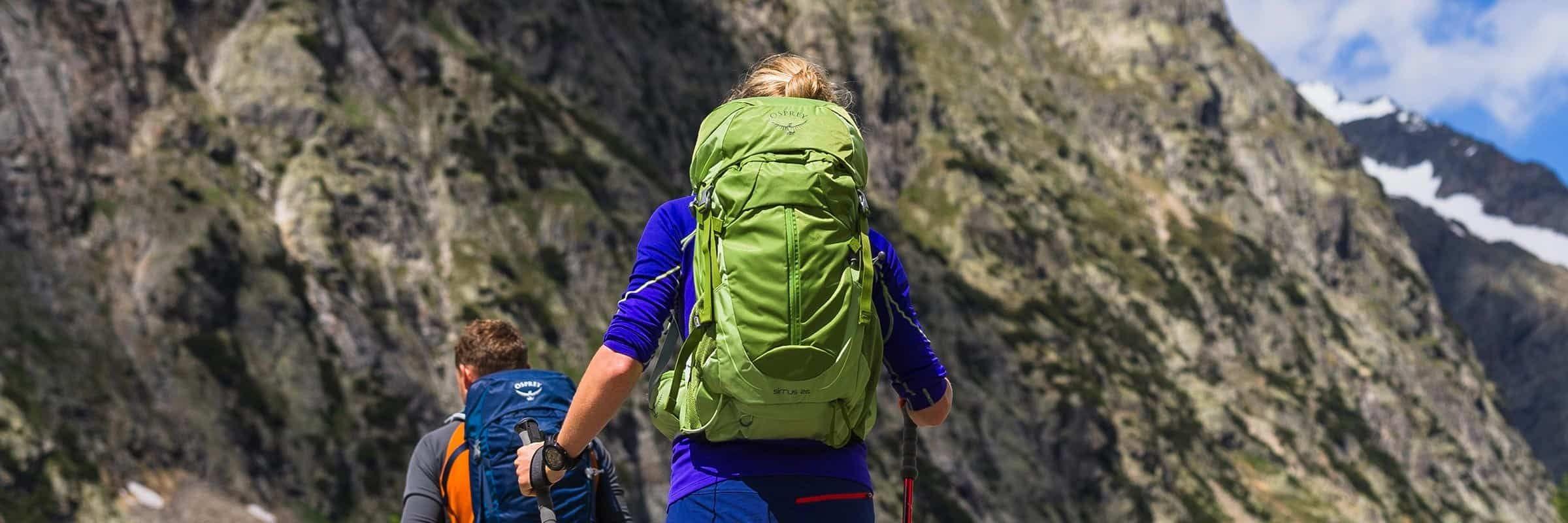 Best Hiking Backpacks in 2021