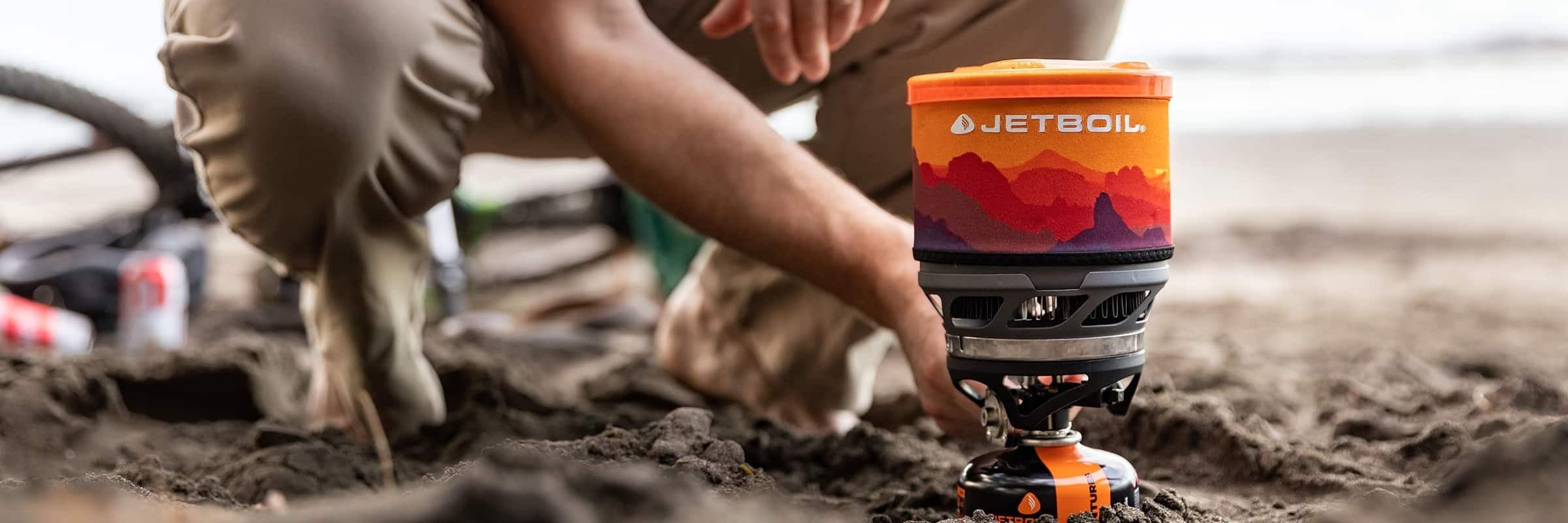 Revue du système de cuisson JetBoil MiniMo