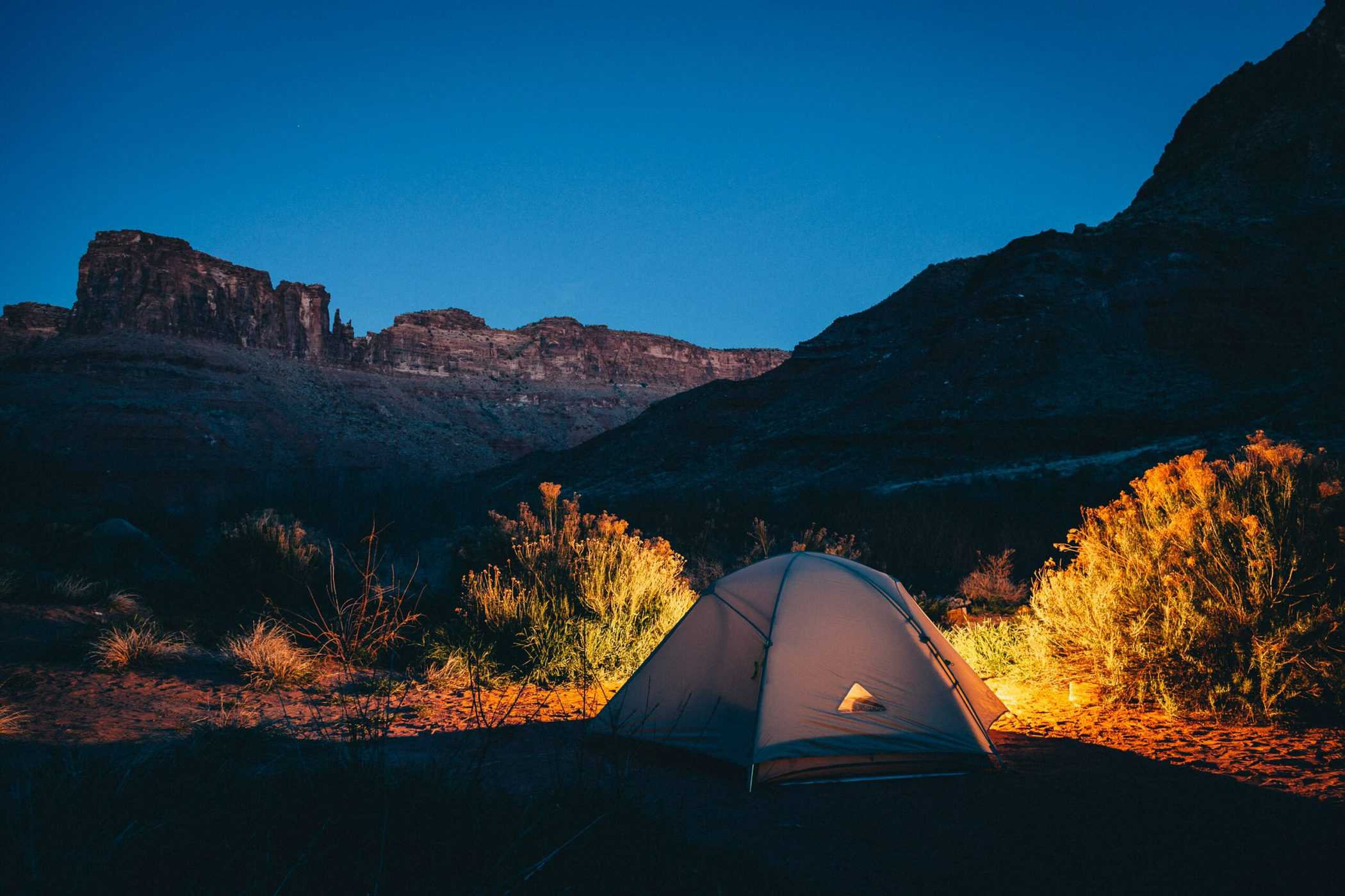 Best Backpacking Tents in 2021