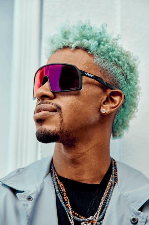 Revue des lunettes de soleil Oakley Sutro