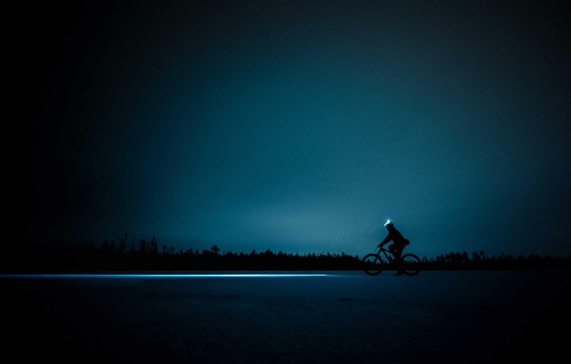 Les meilleures lampes frontales en 2021