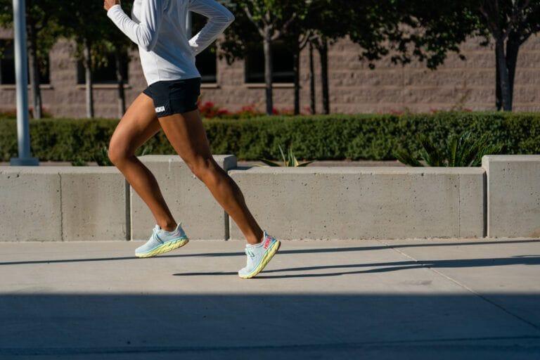 Hoka Running