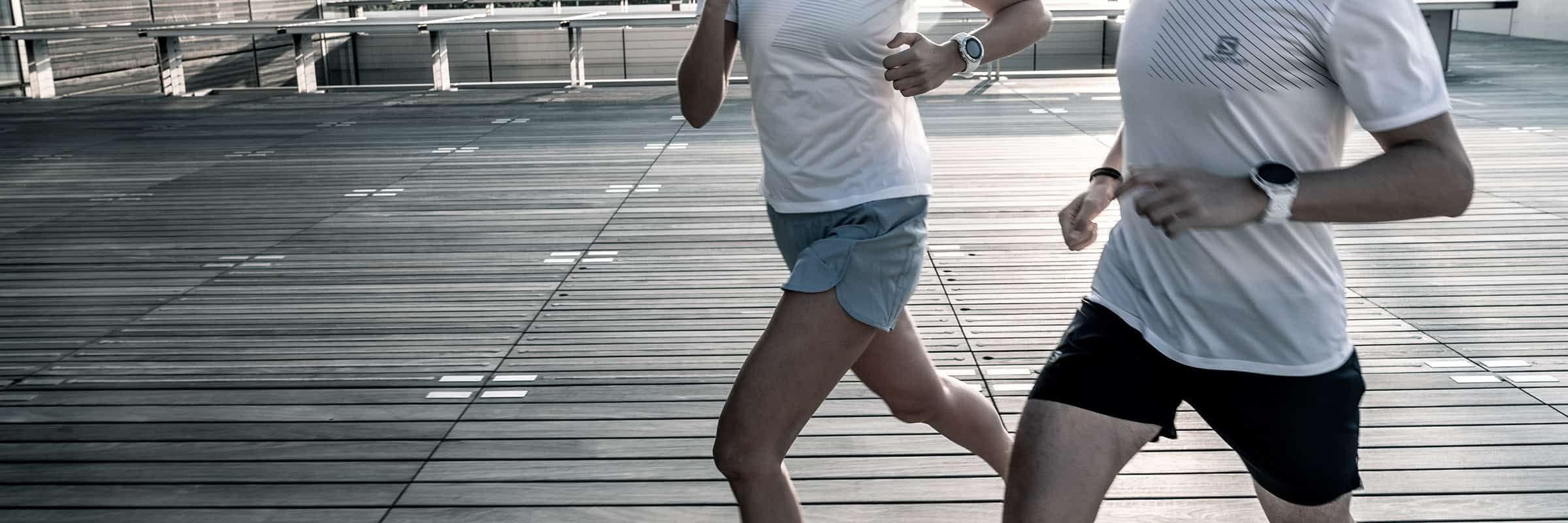 Les meilleurs shorts de course en 2021