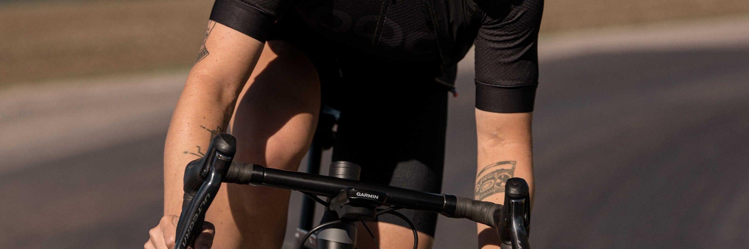 Biking Shorts