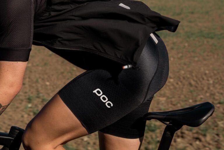 POC Biking Shorts