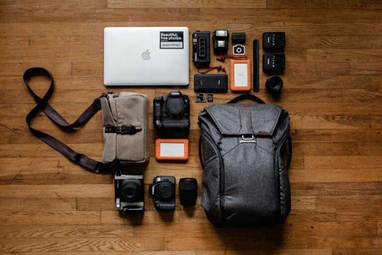 Peak Design Everyday Pack