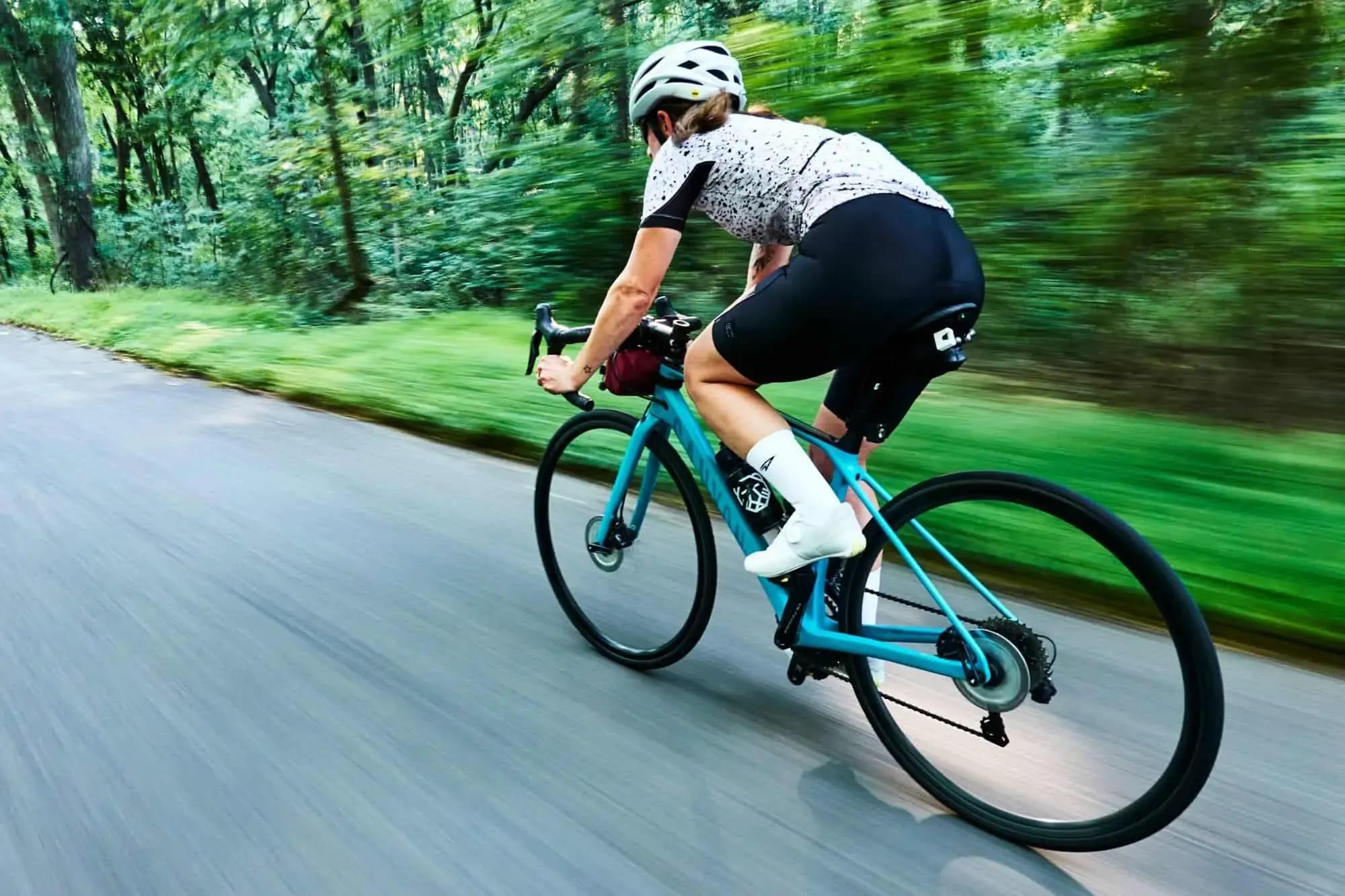 Les meilleurs shorts de vélo pour 2021