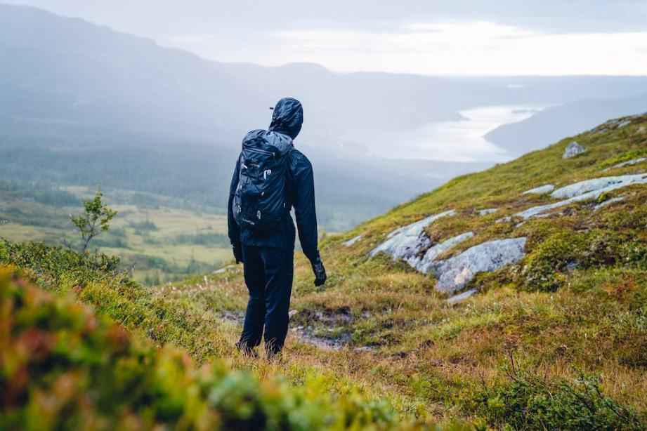 Best Rain Pants for Hiking of 2021