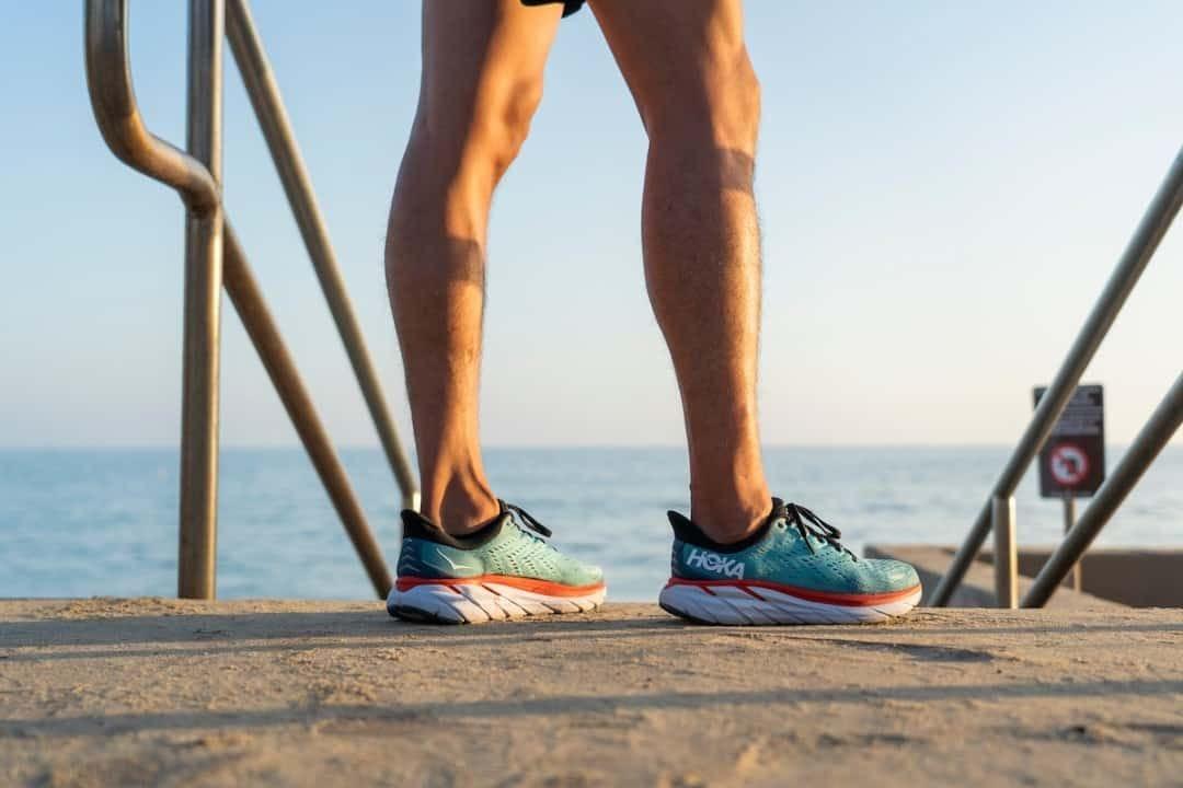 HOKA Clifton 8 Running Shoes Review