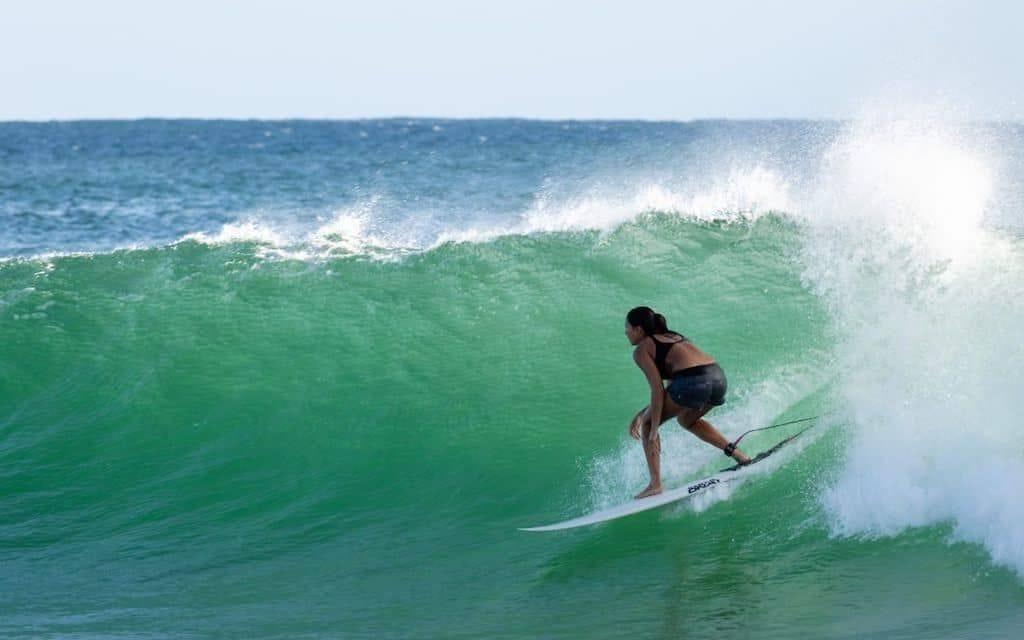 Les meilleurs maillots de surf pour femmes en 2021