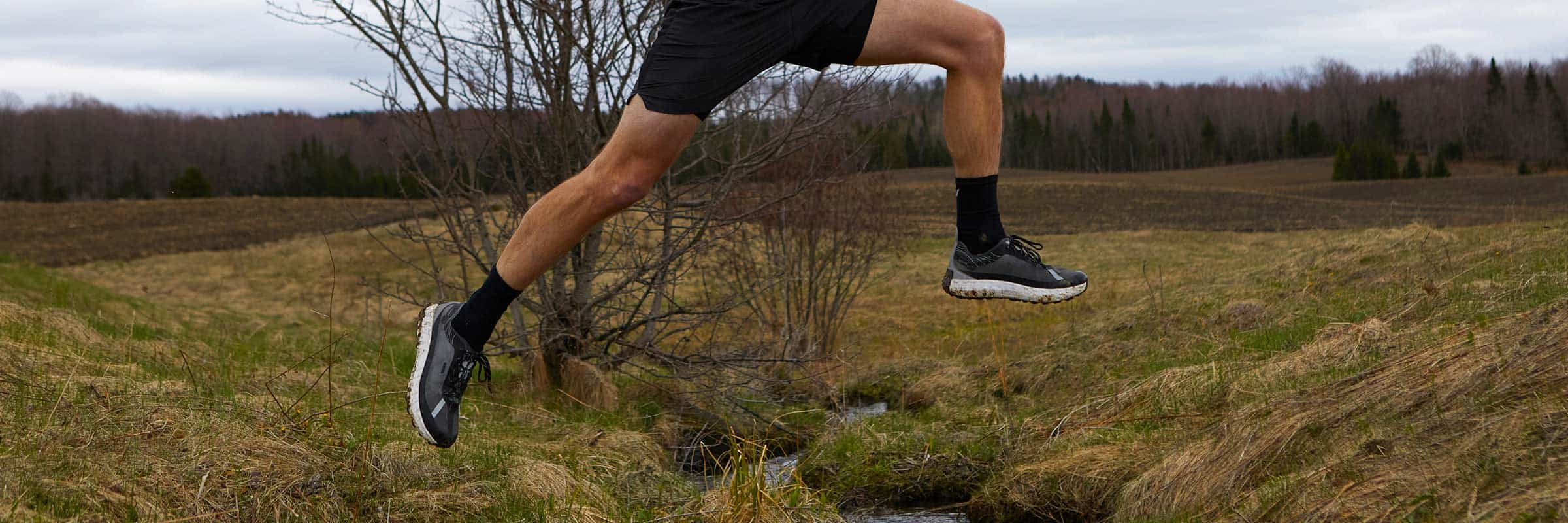 Sustainable Performance: norda Trail Running Shoes