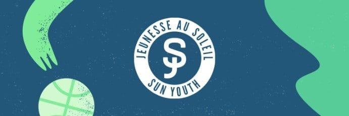 Logo de Jeunesse au Soleil pour l'événement Alti Action
