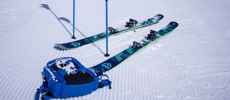 How to Choose Ski Bindings